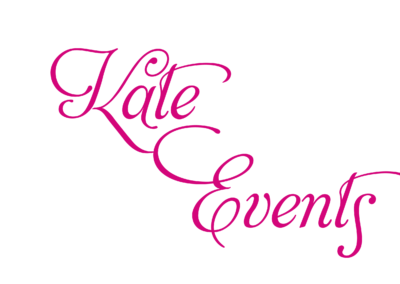 Logo Kate Events